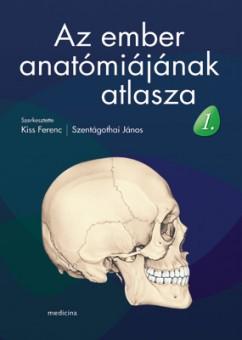 Az ember anatómiájának atlasza 1