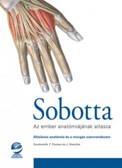 Sobotta Az ember anatomia atlasza 1-3