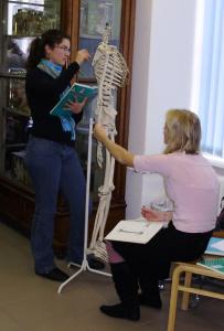 Tanulás a Múzeumban