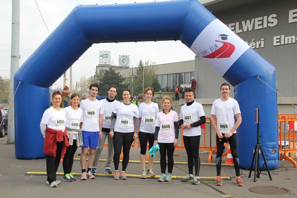 Hasonló esemény  Budapest Maraton 2014 67a4f71c77