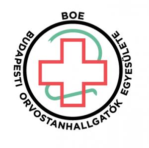 BOE logó