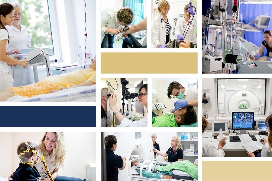 Semmelweis 250 Klinische Konferenz
