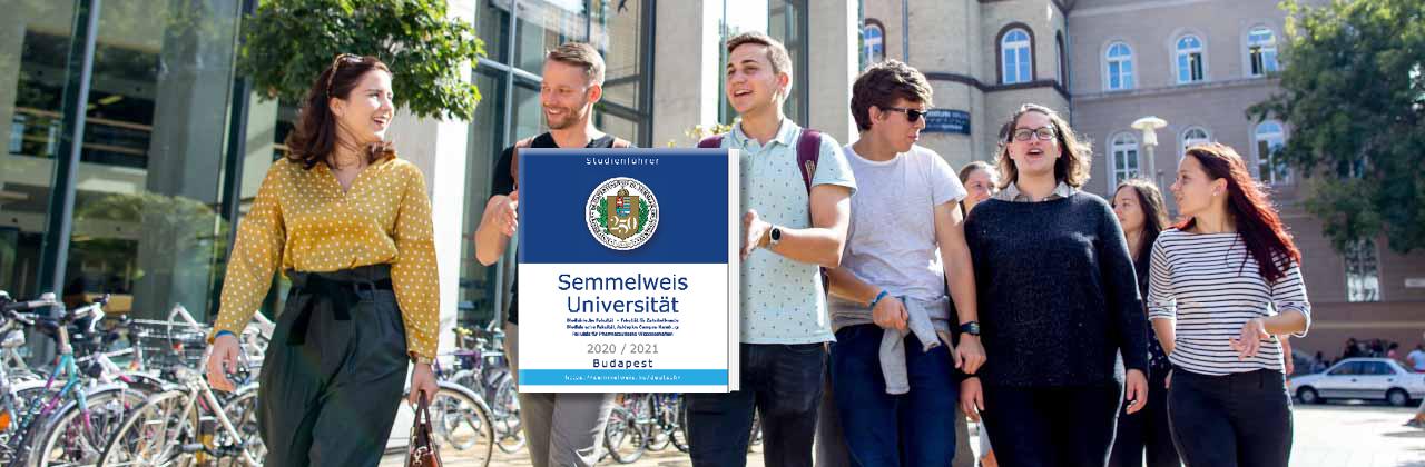 Studienführer 2020/2021