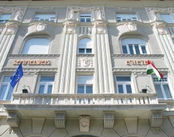 Faculty of Health Sciences at Vas utca 17