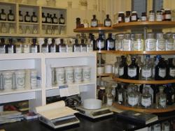 University Pharmacy Department of Pharmacy Administration