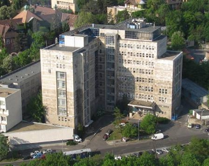 The Department of Anaesthesiology and Intensive Therapy in the Kútvölgyi Clinical Block