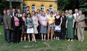 BioHealth workshop 2008