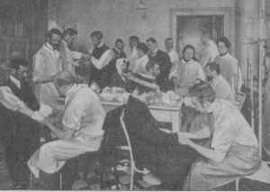2nd Department of Surgery
