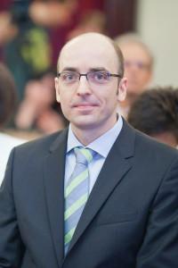 Dr. Pal Maurovich-Horvat
