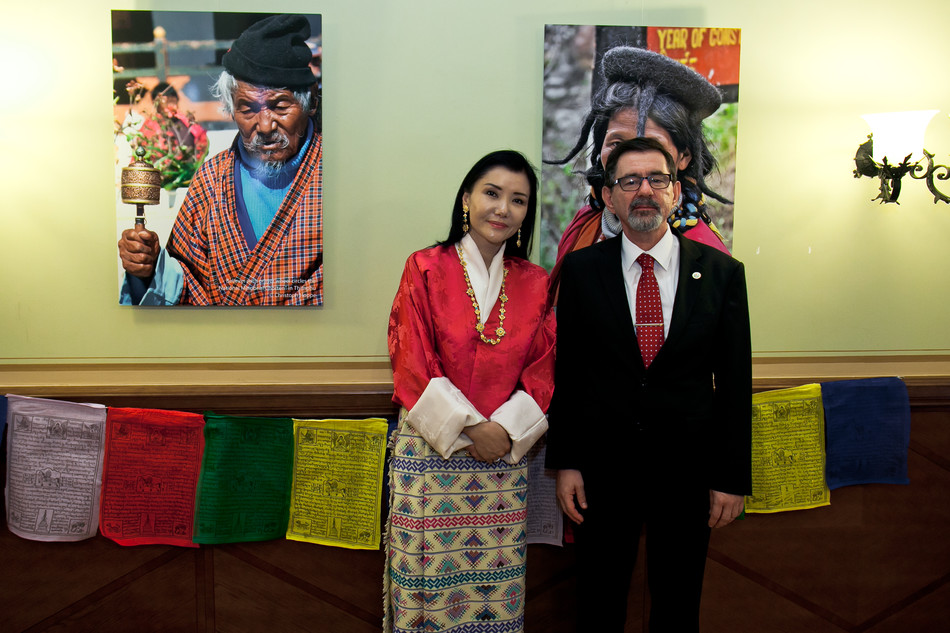 her majesty the queen mother ashi sangay choden wangchuck