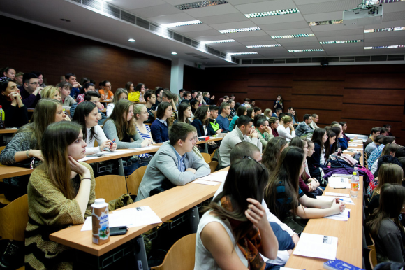 Semmelweis University is ranked in the list prepared by Times Higher Education