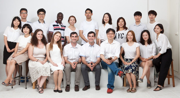 Twin research in cooperation with South Korea – Semmelweis University