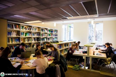 QS rankings: Semmelweis is the best Hungarian university in