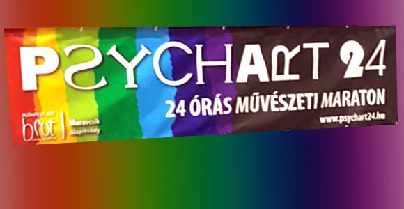 PsychArt 24 Képzőművészeti Maraton