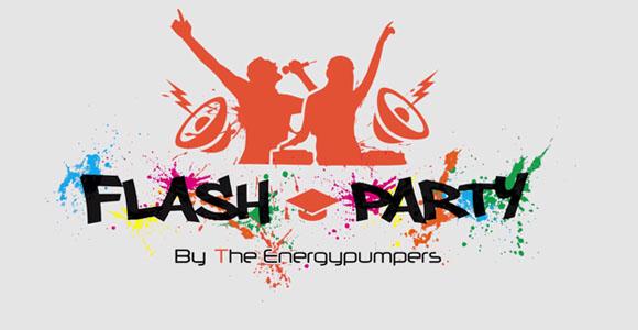 The Energypumpers – Flash Party / Kellemes környezet, harmonikus összkép