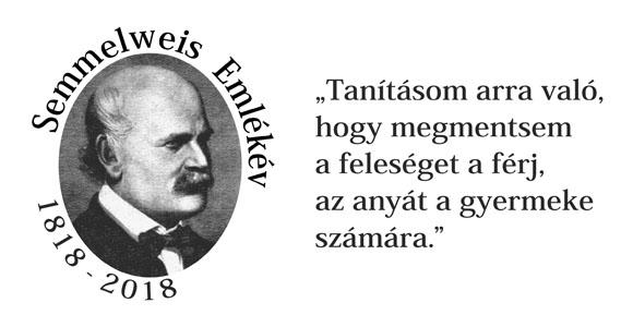 Elindult a Semmelweis emlékév – rádió interjú Dr. Rosivall Lászlóval