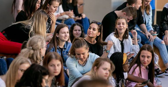 Semmelweis 250 Nyári Egyetem: napi közel 1800 regisztrált hallgató (+videó)
