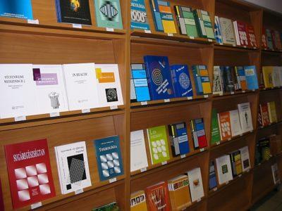ETK University Book Store