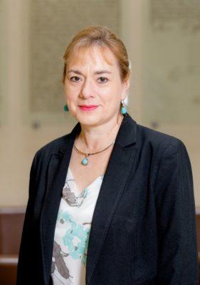 Dr. Dörnyei Gabriella