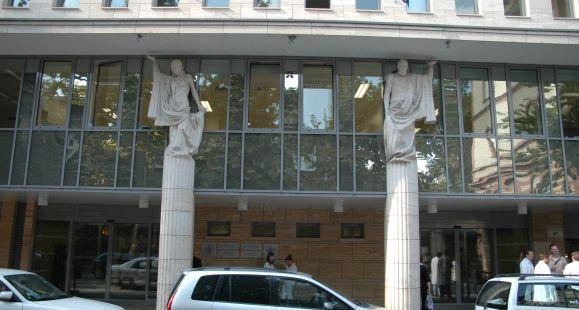 Budapest, VIII. Szentkirályi utca 47. VII. emelet
