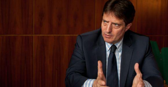 Dr. Hermann Péter rektorhelyettes: egységesíteni kell a tanulmányi és a szociális ügyek kezelését