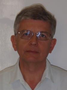 dr. Büchler János