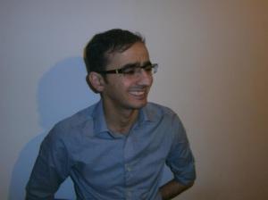 Mohammed Alfakih