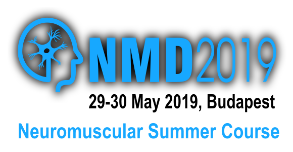 Neuromuscular Summer Course az EAN támogatásával 2019. május 29-30.