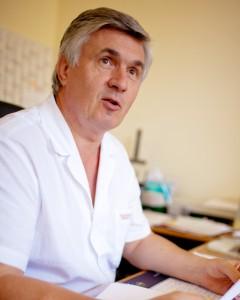 Dr. Szabó András