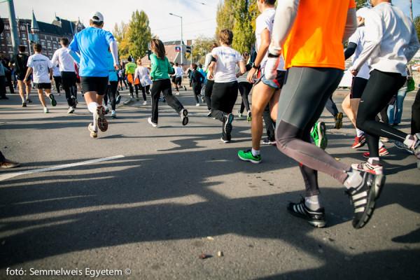 magas vérnyomás és maraton cukorbetegség és magas vérnyomás miatt tiltott ételek