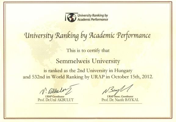 University Ranking2