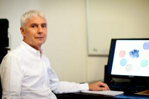 Dr. Mátyus Péter, Bionikai Innovációs Központ, FB-tag