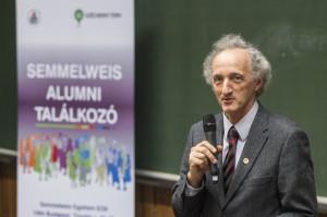 Semmelweis Alumni Találkozó 2013