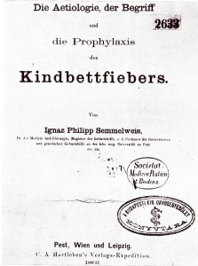 Ignaz_Semmelweis_1861_Etiology_front_page