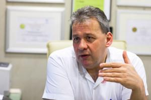 Dr Kopa Zsolt andrológus