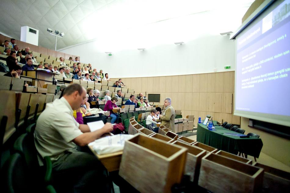 Pikkelysömörrel élők országos találkozója
