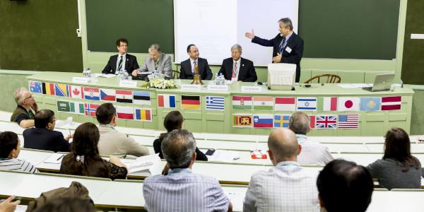 Harmincegy ország több mint 100 résztvevője az idei Budapesti Nephrológiai Iskolában