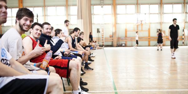 Egyesület jön létre a Semmelweis Egyetem hallgatói sportéletének fejlesztésére