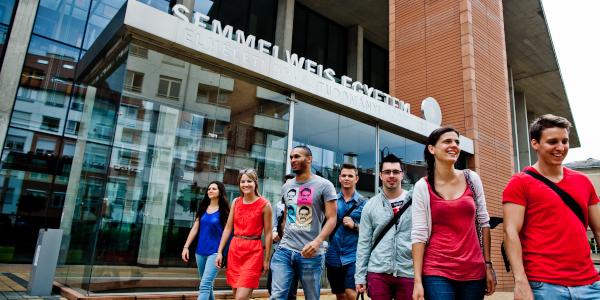 QS orvostudományi egyetemi világrangsor: a Semmelweis az első a hazai egyetemek közül