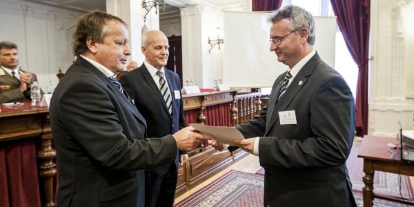 A Hungarikum Szövetség tagja lett a Semmelweis Egyetem