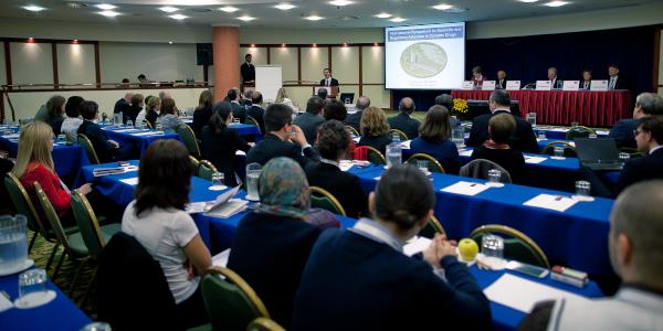 Nemzetközi konferencia a komplex gyógyszerekről a Gyógyszerészeti Intézet szervezésében