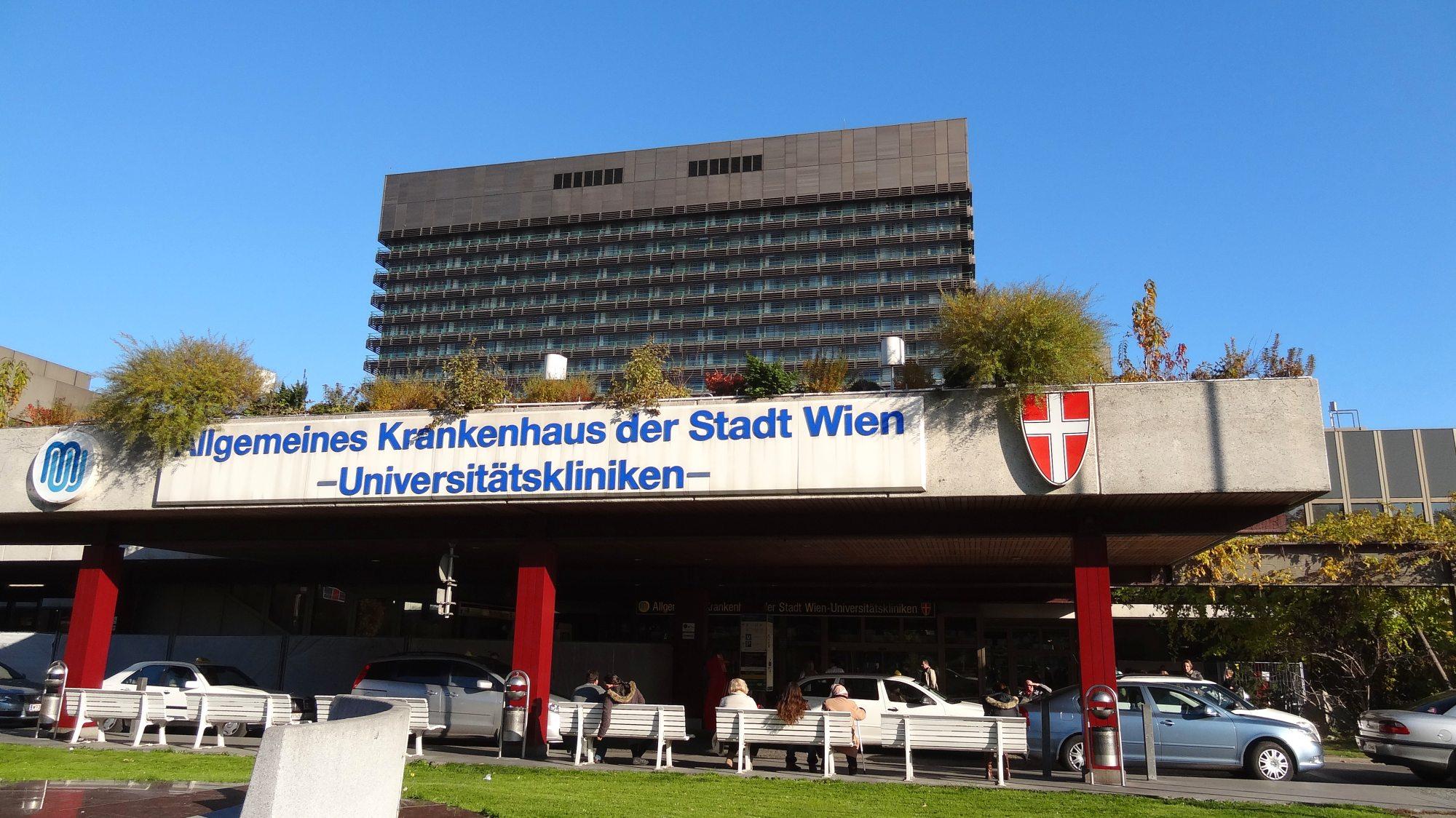 Krankenhäuser In österreich
