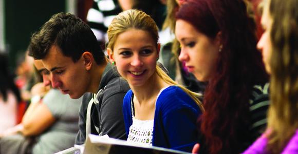 Az egyetem karai a legnépszerűbbek a felvételizők körében az orvos- és egészségtudományi területen