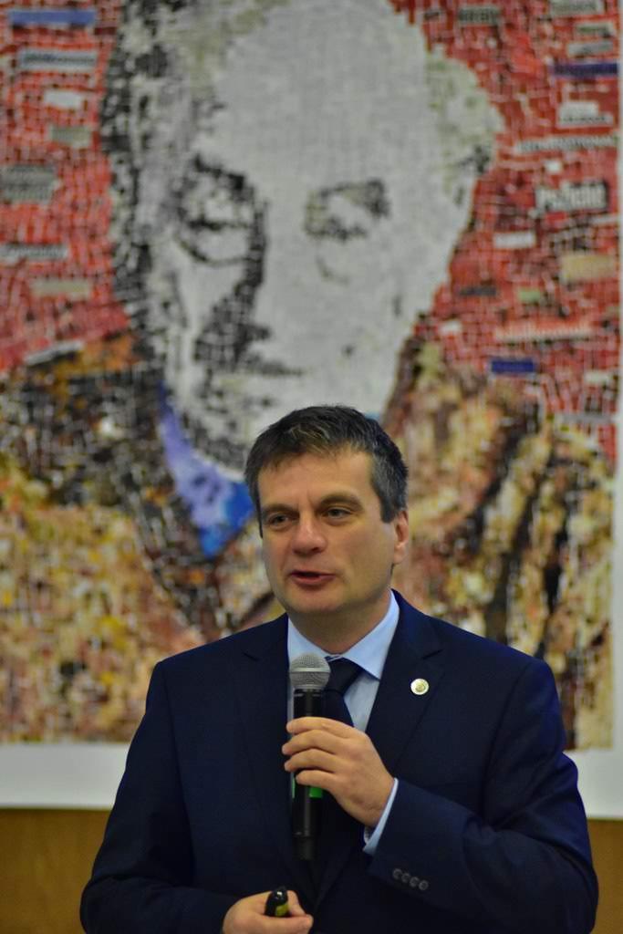 Dr. Ferdinandy Péter