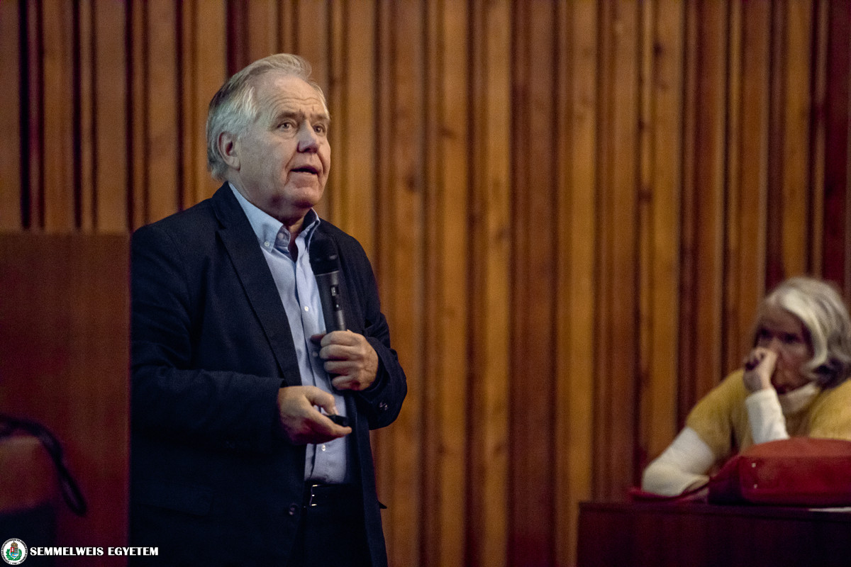 Dr. Poór Gyula