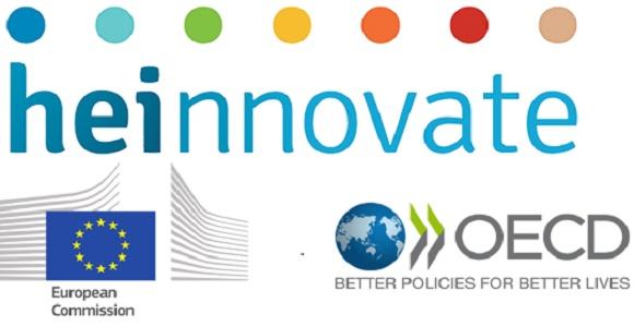 OECD HEInnovate kutatás