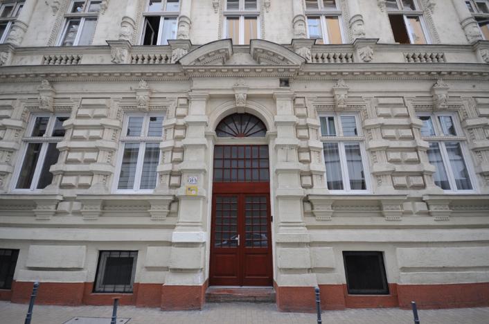 Korányi Frigyes Szakkollégium