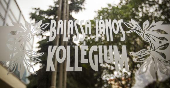 Balassa János Kollégium