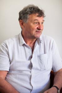 dr. Barcs István