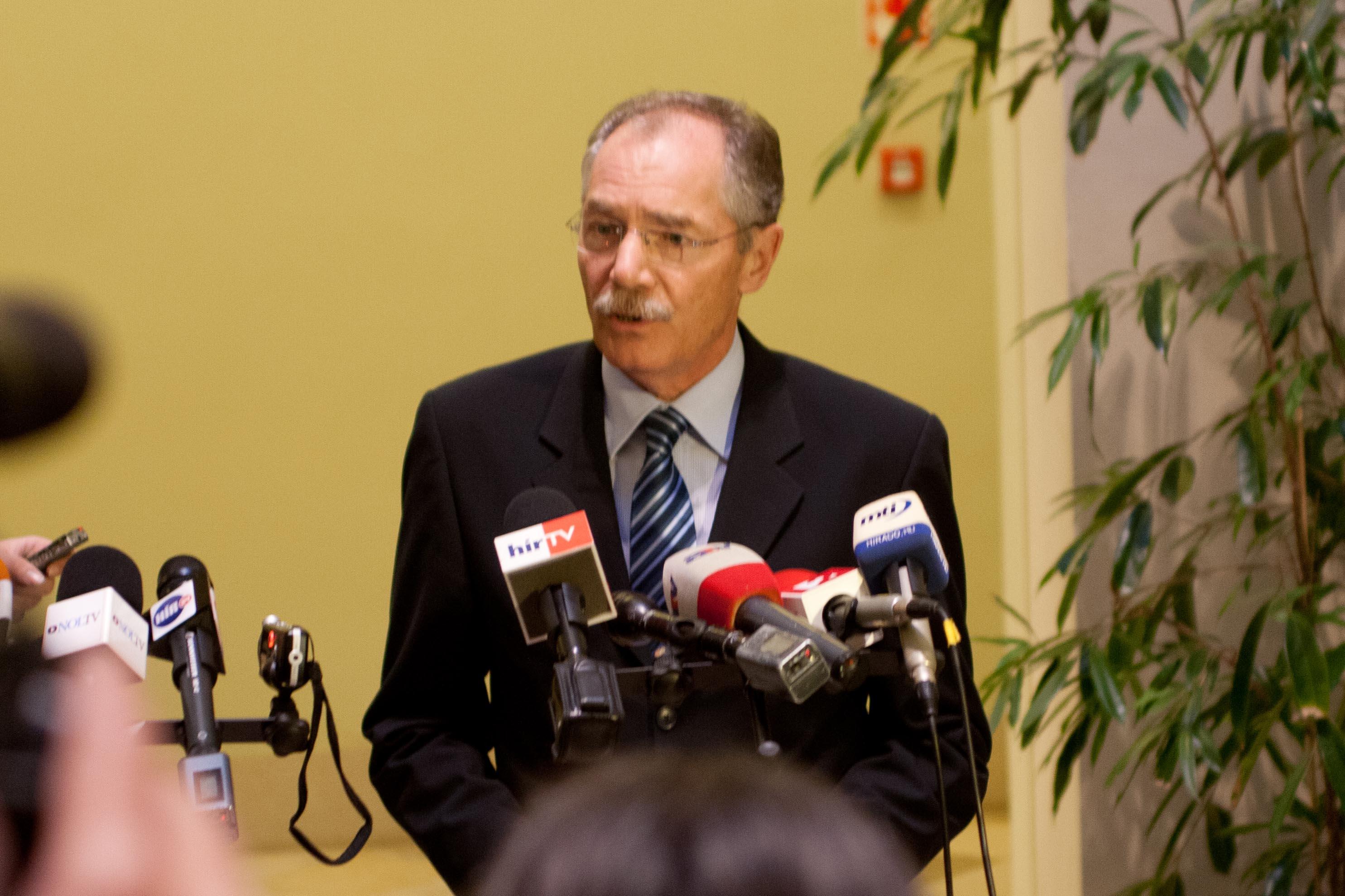Dr. Tulassay Tivadar